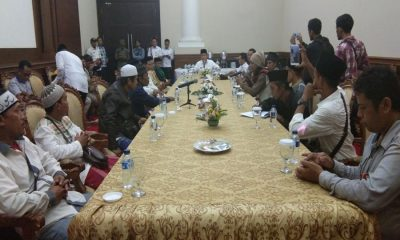 Pemprov Banten soal Geothermal