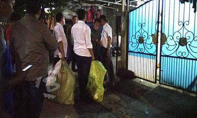 Tiga wanita satu keluarga tewas dibantai di Periuk Tangerang