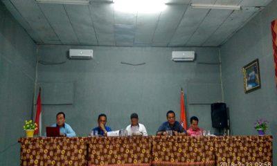 Partisipasi Pemilih Pilkada Lebak