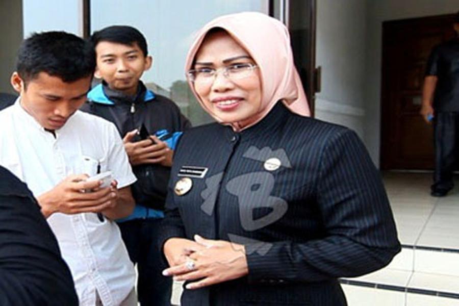 Tatu soal MTQ Banten