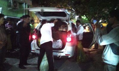 Pembunuhan di Periuk Kota Tangerang