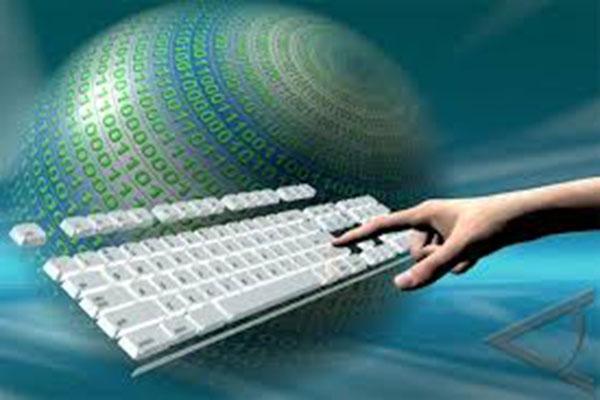 Pengguna internet di Banten dan pemilik ponsel berdasarkan data BPS