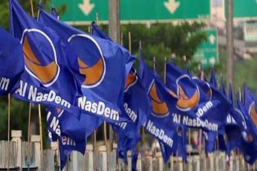 NasDem Target Kursi DPRD Lebak