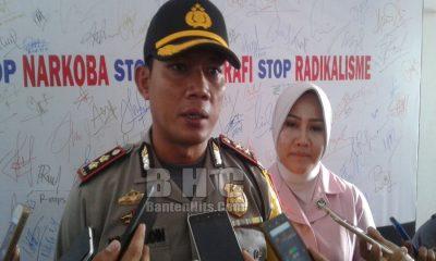 Penyerangan Siswa di Kota Serang