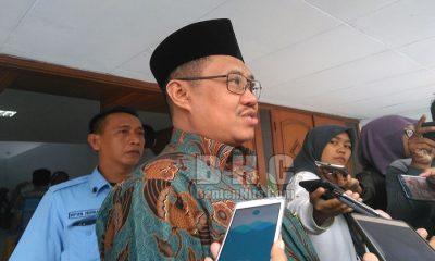 OTT di PN Tangerang