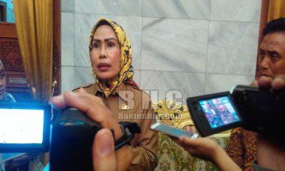 Tatu soal Pengangguran di Kabupaten Serang