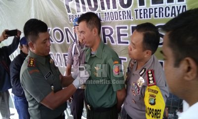 TNI Gadungan