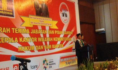 Kemenkumham Banten