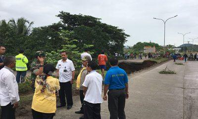 Edi Aryadi Ungkap Banjir Cilegon Akibat Penambangan Pasir dan Perumahan Next One