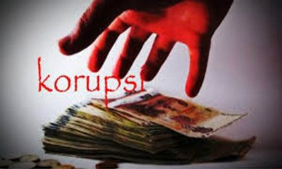 Korupsi Tunjangan Daerah