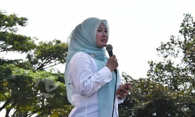 Irna Targetkan Luas Lahan Tanam Jagung di Pandeglang Capai 53.000 Hektar