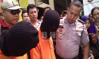 Pembunuhan di Tangerang
