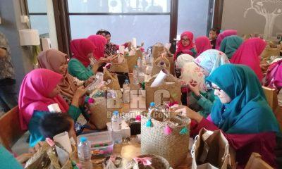 Komunitas Peremupuan Tangerang