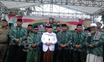 Ketua NU Kota Serang Berharap Pilkada Kota Serang Mampu Tumbuhkan Peradaban Banten