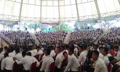 Kapolda Banten Minta Pendaftar Anggota Polri