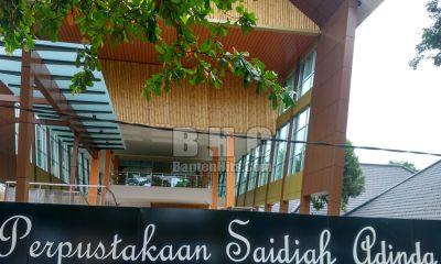 Perpustakaan Saidjah Adinda