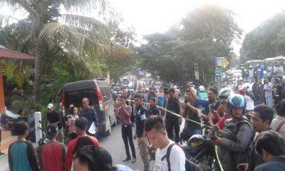 Penyerangan Siswa Asal Bogor