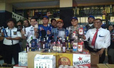 Miras di Kota Tangerang