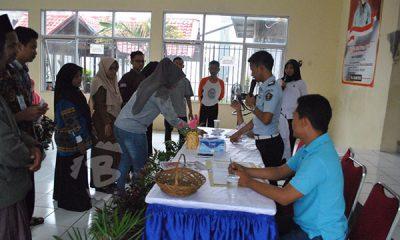 Rutan Kelas II B Rangkasbitung gelar Correctional Fair 2018-1