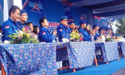SAFARI POLITIK SBY DI BANTEN