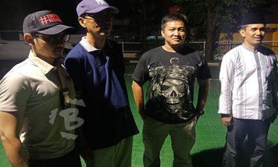 TENAGA KERJA ASING ASAL KORSEL YANG GUNAKAN VISA WISATA UNTUK BEKERJA DI PT DONGJIN INDONESIA CILEGON DIDEPORTASI