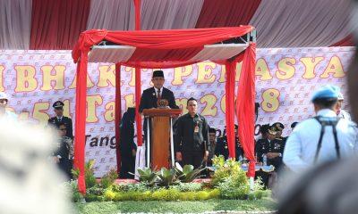 Wagub Banten Andika Hazrumy