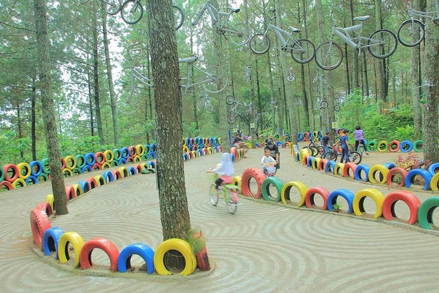 Tempat Wisata Di Bandung Yang Cocok Untuk Keluarga Bantenhits
