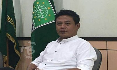 Wakil Ketua Komisi IV Thoni Fathoni Mukson sebut penuntasan jalan rusak di Banten tak akan terwujud jika terkendala lelang