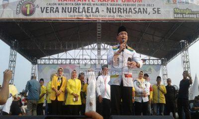 Kampanye Vera Nurlalea-Nurhasan