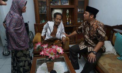 Calon Wali Kota Tangerang