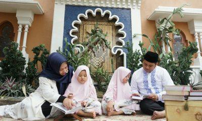 Arief Wismansyah Tadarus Bersama