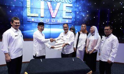 Aplikasi Smart City Kota Tangerang