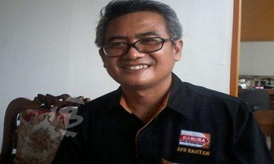 Ketua Fraksi Hanura DPRD Banten