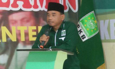 Ketua DPW PKB Banten