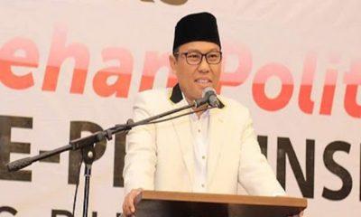 PKS soal Pilkada Banten