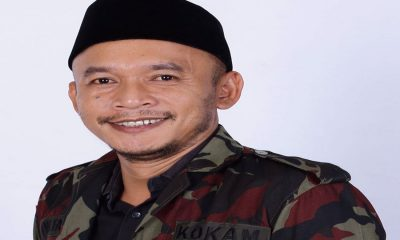 Muhammadiyah Kecam Desmonsd soal Amien Rais