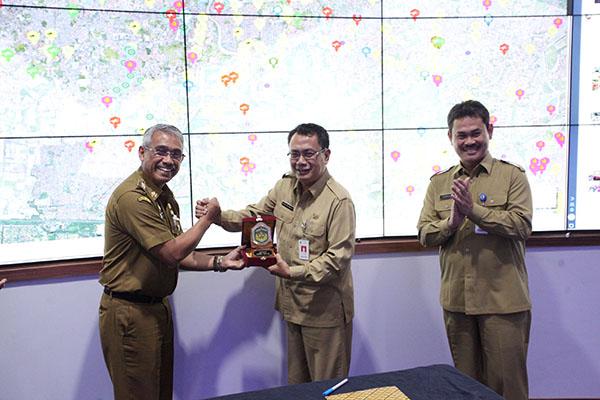 Kabupaten Luwu Timur dan Bangka Selatan Adopsi Aplikasi Smart City Pemkot Tangerang-3