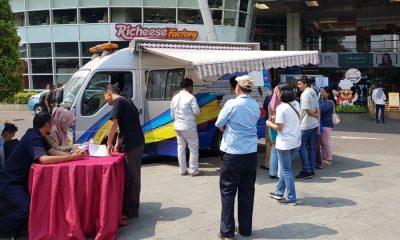 Layanan Keliling Disdukcapil Kota Tangerang