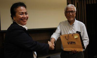 UPH Kerja Sama dengan BKKBN Banten