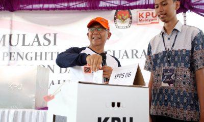 Pjs Wali Kota Tangerang