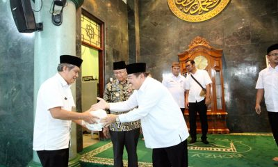 Baznas Kota Tangerang Target ZIS