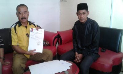 Pemilihan Ketua KONI Kabupaten Serang