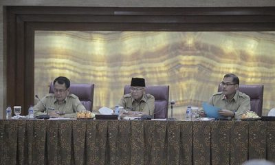 Pemkot Tangerang Jamin Pasokan Sembako Selama Ramadan sampai Lebaran Aman-1