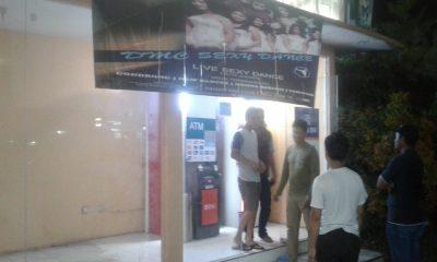 Rekonstruksi Pembobol ATM