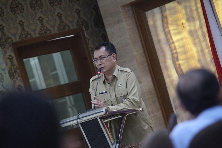 Sekda Kota Tangerang soal Label Hijau