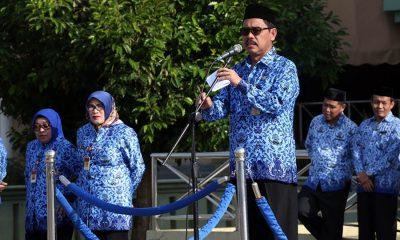 Sekda Banten soal Program Prioritas