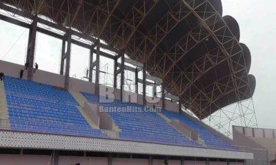Stadion Kabupaten Tangerang
