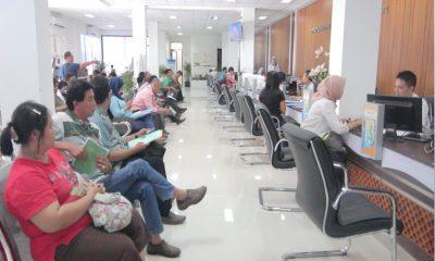 Pelayanan DPMPTSP Kota Tangerang
