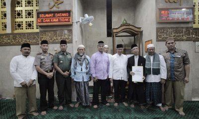 Tarling Serentak Pemkot Tangerang