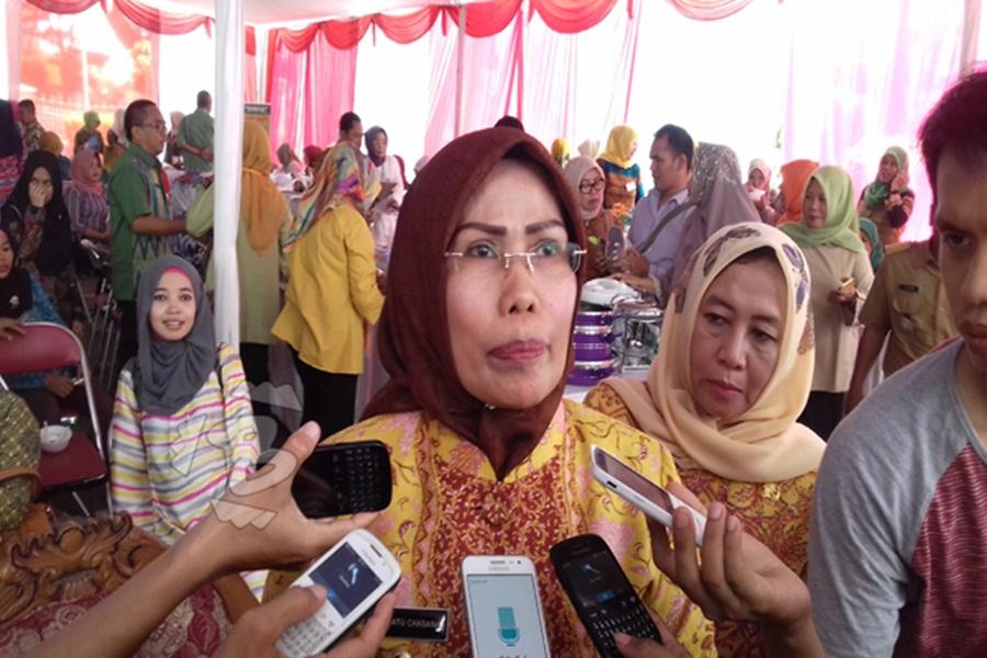 Ketua Golkar Banten Tagih Janji Kampanye WH-Andika